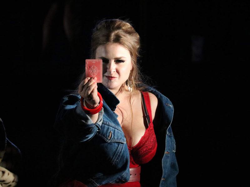 Nicola Berloffa - Carmen