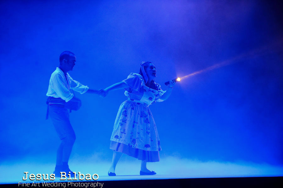 Nicola Berloffa - Il Flauto Magico