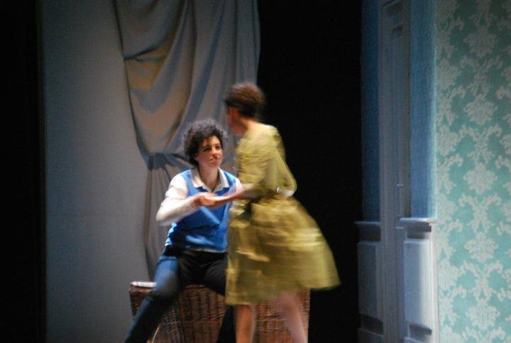 Nicola Berloffa - Le Nozze Di Figaro